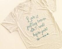 Frozen T-Shirt {Adult}