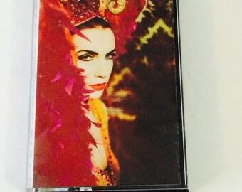 Annie lennox etsy - Annie lennox diva album cover ...