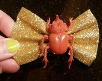 Bug-a-Bow! Hair Clip