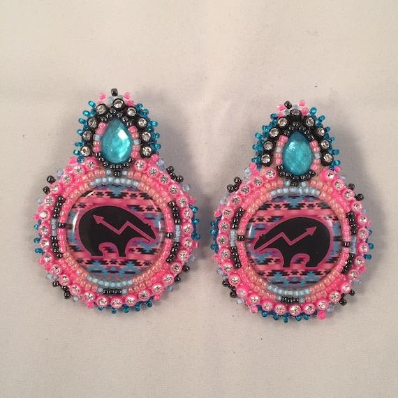 Tribal Print Earrings Bear Earrings Pink And By. Kimberly Mcdonald Emerald. Jadeite Jade Emerald. Chinese Emerald. 14k Emerald. Black Fleck Emerald. Found Sea Emerald. History Museum Emerald. Cts Genuine Emerald