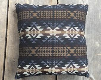 Aztec Handmade Pillow