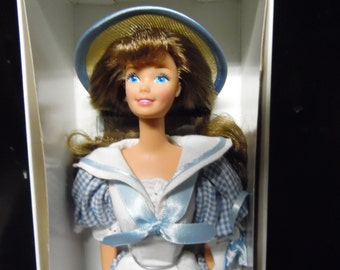 Reserved Little Debbie IIl Barbie Doll