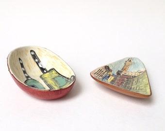Il Quadrifoglio Ceramics