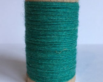 Rustic Wool Moire Thread - Color #823