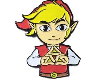 Link Triforce V3