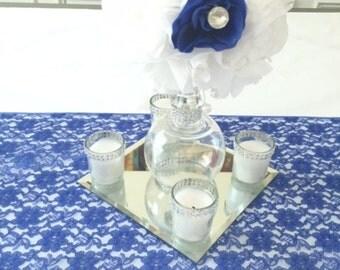 Wedding Flower Ball Center Piece