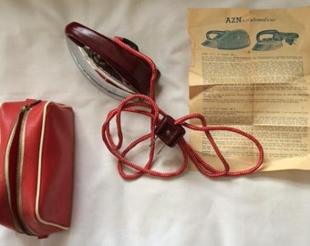 AZN-Automaticus Travel Iron