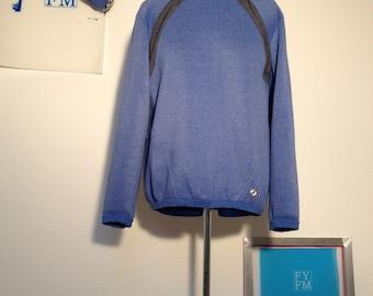 Oversize sweater (size M)