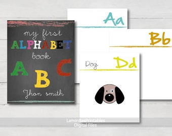Printable Coloring pages kids, coloring book, first alphabet, alphabet book, alphabet letters, coloring pages, preschool learning, teacher