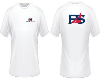 Peak Sails T-Shirt