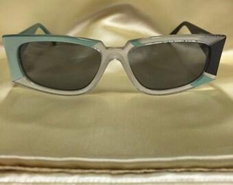 Vintage 1960's Silhouette sunglasses.