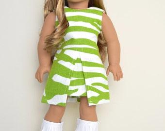 Little Dress  for American Girl Doll