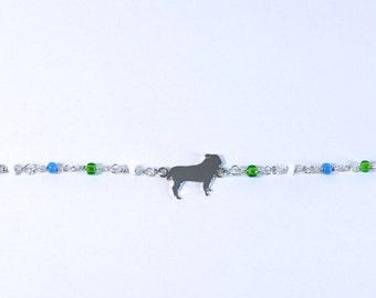 Brillant Murano English Bulldog