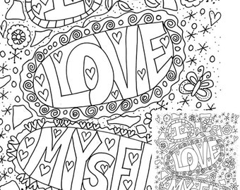 self esteem coloring pages self esteem printable coloring pages self best free