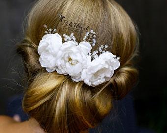 Wedding hair ornament