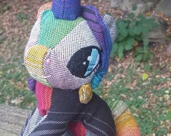Custom Unicorn (Summer 2016)