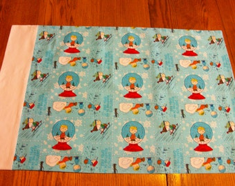 CHARLIE BROWN Pillow Case