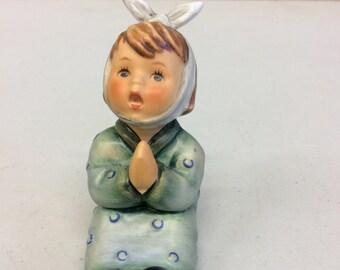 Goebel Little Boy With Toothache