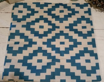 Geometric Wave Throw Pillow Case Cushion Cover for Home Decor
