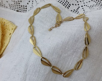 333 gold chain necklace necklace 50/60s GK102