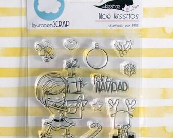 Set stamps - Noah Kissitos