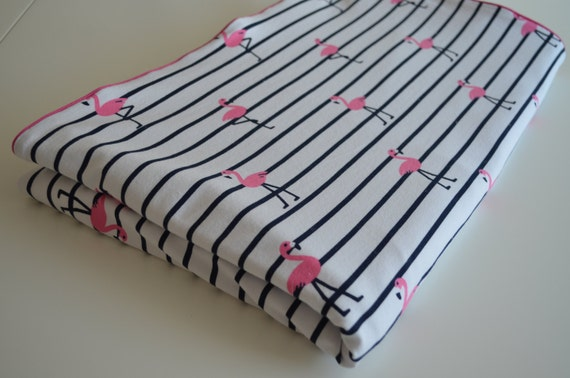crib or cot blanket