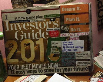 Investment guides by michael.