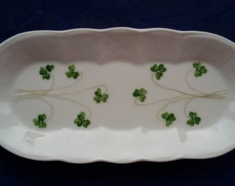 Donegal China Mint Tray