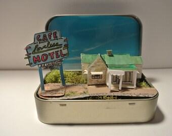 Tiny Town Loveless Cafe