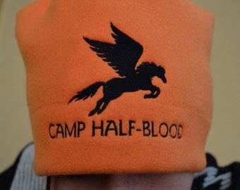 Camp Half-Blood hat