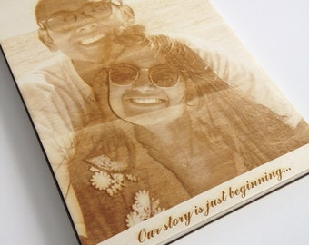 FULLY Personalized Laser Art