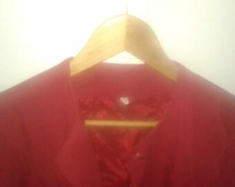 Women linen jacket