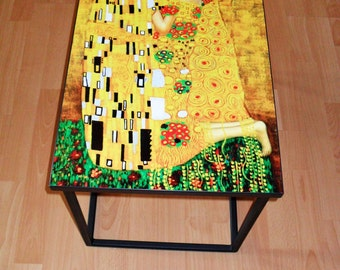 Art & Coffee Table, Coffee Table, End Table