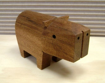 Capybara wooden box, capybara rings box, little box, capybara jewelry box, cute capybara box, jewelry storage, tropical wood capybara