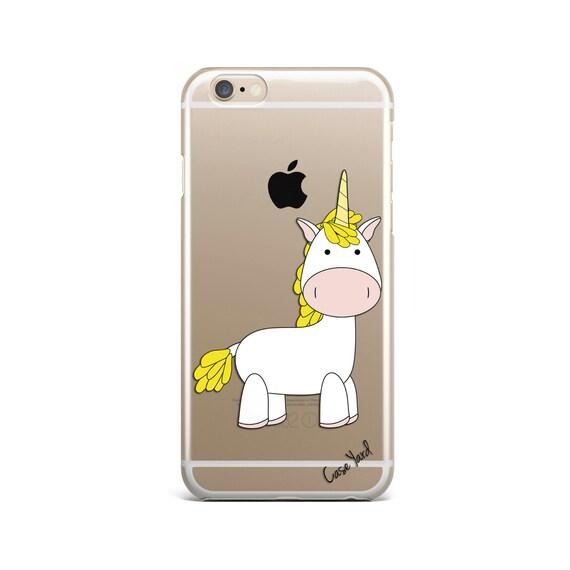 Unicorn iphone 7 clear tpu case, clear iphone 6 case unicorn, clear ...