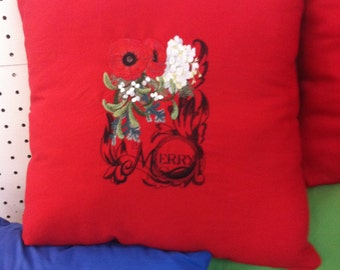 Holiday Pillows now in!