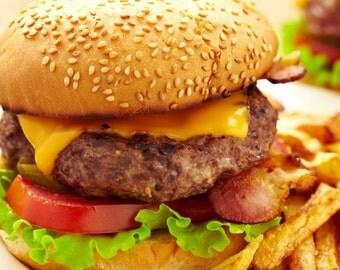 Blackstone Burger Seasoning