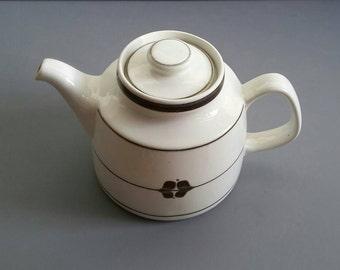 Rorstrand Teapot made in Sweden '70