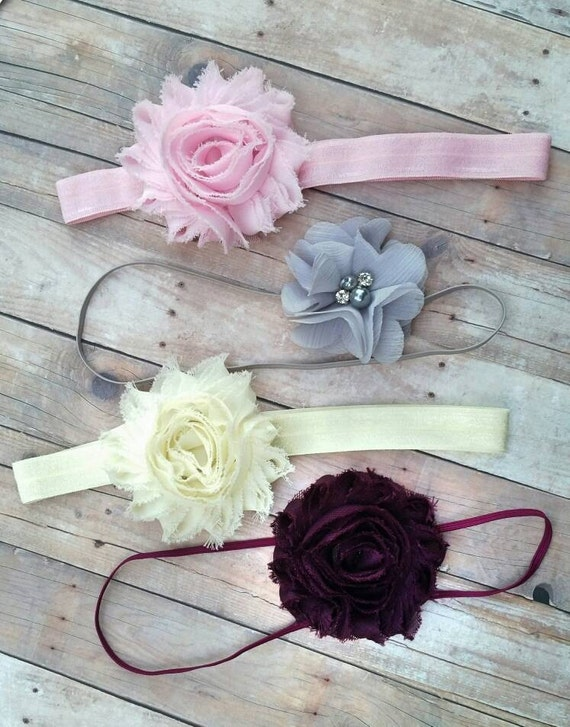 Headband Set, Vintage Headband, Headband, Newborn Headbands Baby Girls, Headbands Baby, Headbands For Newborns, Infant Headband, Cute Bows