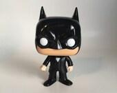 Custom Funko Pop Batman Wedding Cake Topper