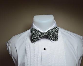 Camo Bow Tie