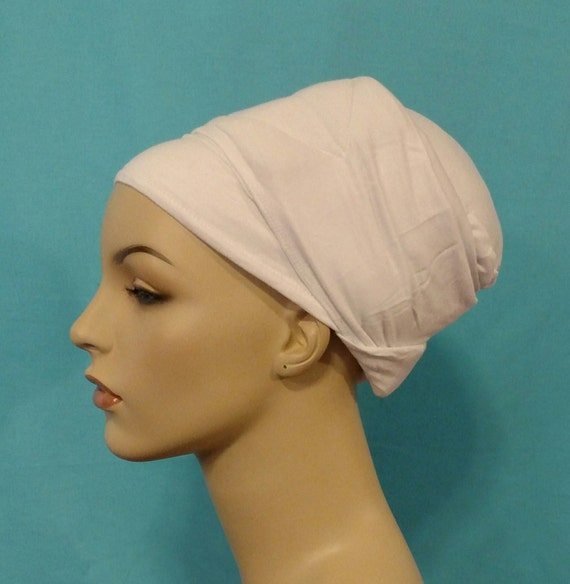 WRAP VOLUMIZER (WHITE) ***price reduction