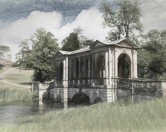 Fine Art Print: The Bridge