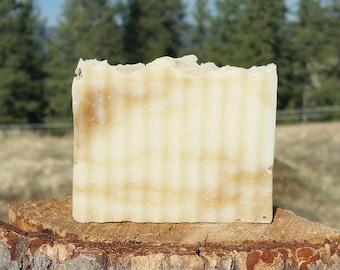 Rum Cake Bar Soap