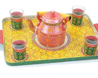 Royal Tea Set