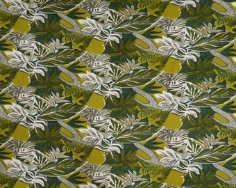 """Pure Cotton Floral Pattern Printed Dress Making 40"""" Wide Fabric Sewing Crafting Material For Dress Making Indian Fabric By 1 Yard ZBC5288"""