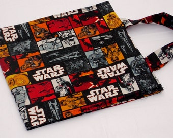Fabric Coloring Book Carrier Cover Protector Pouch Bag