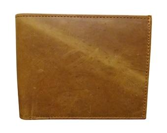 BakPak Maple Wallet