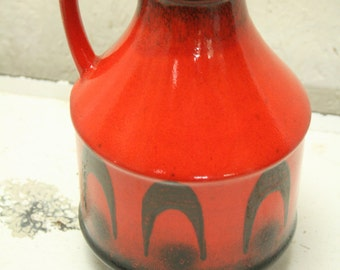 West german pottery by Dumler and Breiden 322-17