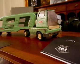 Tonka Vintage Toy Truck